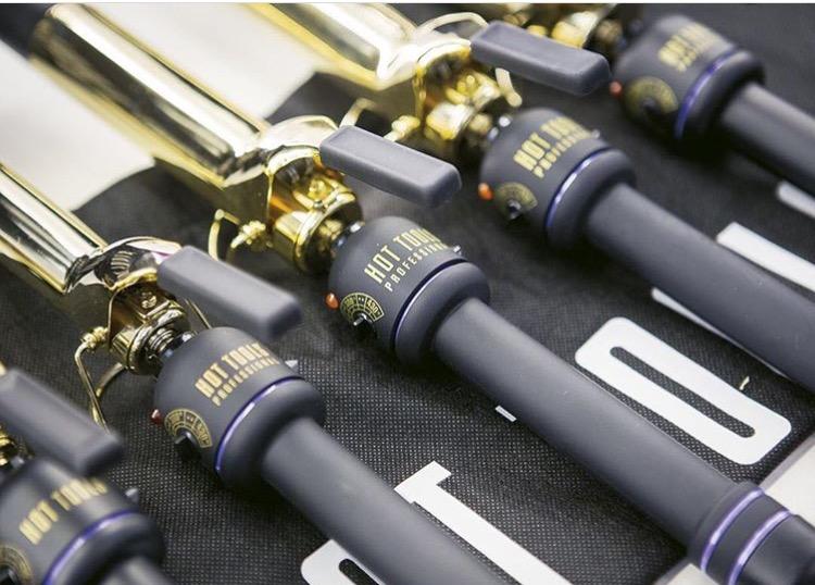 HOT TOOLS Professional Stylingverktyg