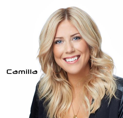 Camilla Åsbrandt