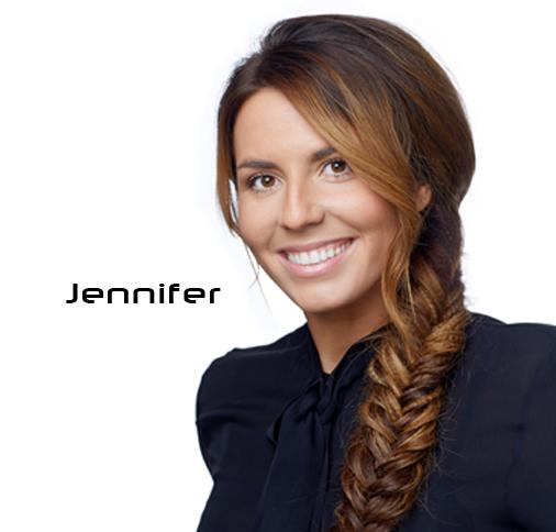 Jennifer Jansson